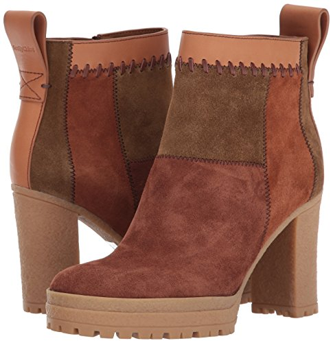 Multi Women's By Chloe See Polina Boot Fashion vxYcgaw