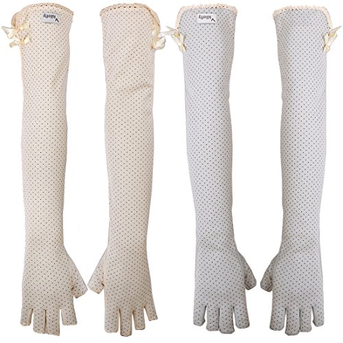Womens Driving Gloves - 8