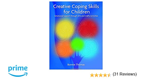 Amazon.com: Creative Coping Skills for Children: Emotional Support ...