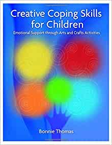 Creative coping skills for children emotional for Amazon arts and crafts for kids