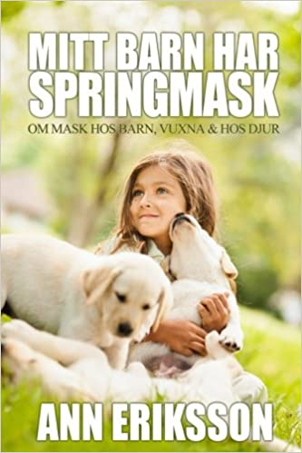 springmask hos vuxna