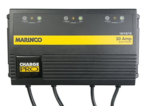 Battery Charger 30 Amp - 5