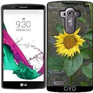 Funda para LG G4 - Girasol by WonderfulDreamPicture