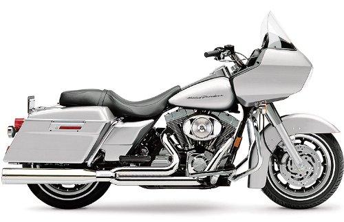 Cobra Power Pro 2 Into 1 Exaust For Harley-Davidson