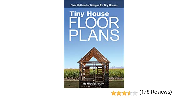 Amazon Tiny House Floor Plans Over 200 Interior Designs for