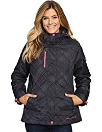 Amazon.com: Free Country - Coats, Jackets & Vests / Clothing ...