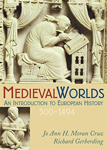 Medieval Worlds: An Introduction to European History, - Hut What What Hut