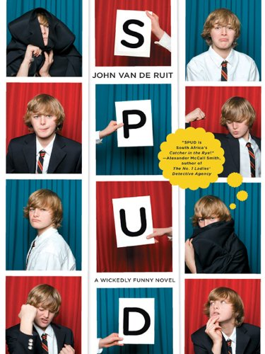 Spud kindle edition by john van de ruit children kindle ebooks spud by van de ruit john fandeluxe Choice Image