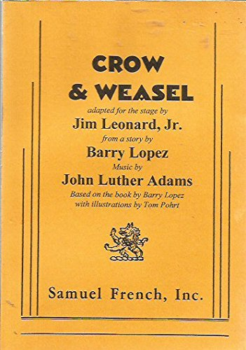 Crow & weasel