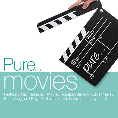 Price comparison product image Pure: Movies / Various