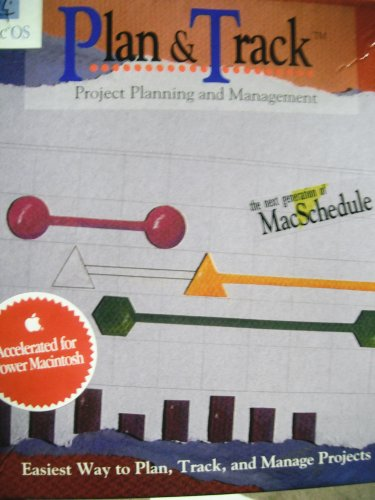 Plan & Track: Project Planning and Management