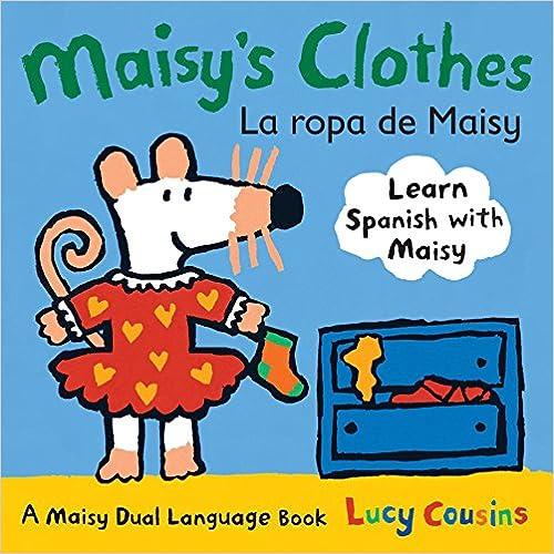 Miasy's Clothes/La ropa de Maisy