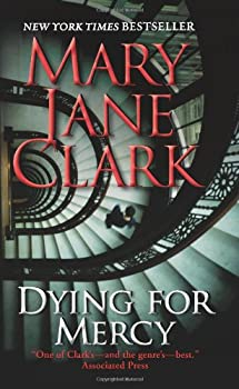 Dying for Mercy 0061286125 Book Cover