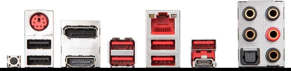 MSI B450M Mortar Titanium, Sockel AM4, DDR4, HDMI