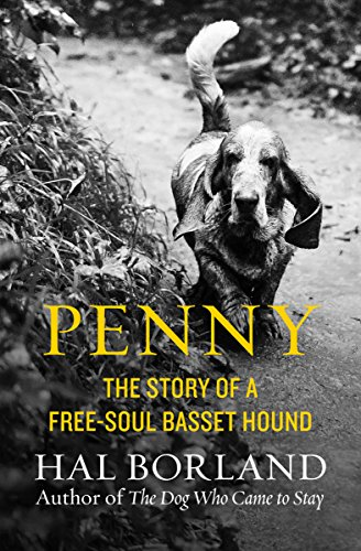 Penny: The Story of a Free-Soul Basset Hound cover