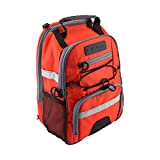 BiKase 2021 Outlier Backpack/Pannier 1200Ci Orange