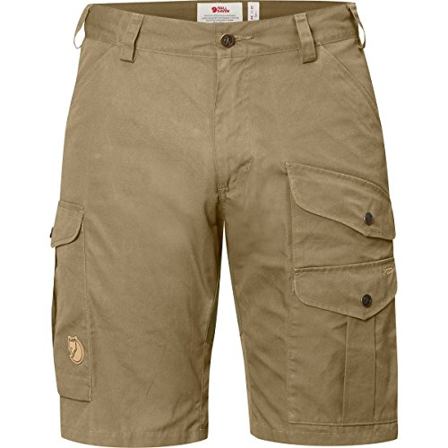 Fjallraven Barents Pro Short - Men's Sand / Taupe 50 by Fjallraven