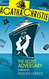 Free eBook - The Secret Adversary