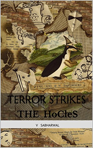 Terror strikes the hocles kindle edition by v sabharwal terror strikes the hocles by sabharwal v fandeluxe Choice Image
