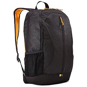 "Case-Logic IBIR-115 Zaino per Laptop da 15.6"", Nero 17 spesavip"