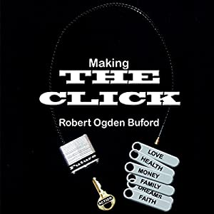 Making the CLICK! Audiobook