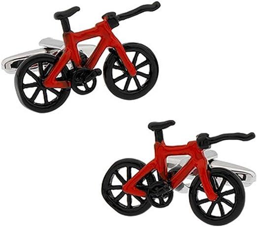 Lumanuby. 1par Hombres Modelado de Bicicleta de Carretera roja ...