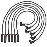 NGK 8660 XX89 Spark Plug Wire Set