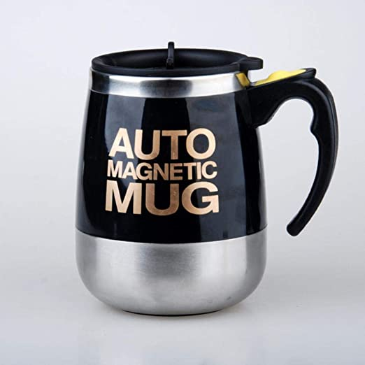 YGGY Taza mezcladora automática Mini máquina de café portátil ...
