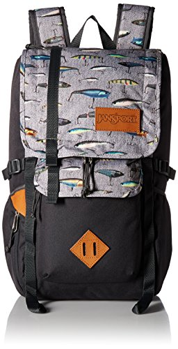 JanSport Hatchet Special Edition Laptop Backpack- (Multi)