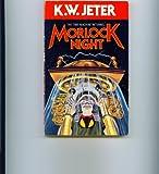 """Morlock Night"" av K. W. Jeter"