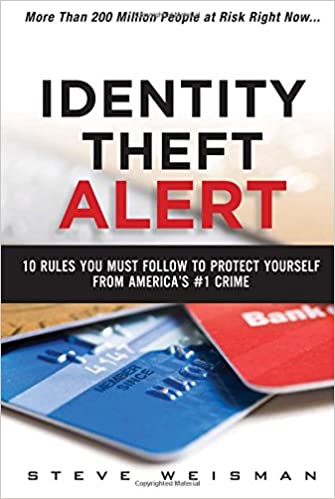 Beat Identity Theft: Reduce your risk and fight back