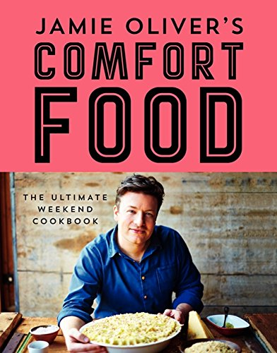 Chocolate Toffee Recipes (Jamie Oliver's Comfort Food: The Ultimate Weekend Cookbook)
