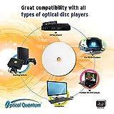 Optical Quantum OQDPRDL08WIP-H 8 X 8.5GB DVD+R DL
