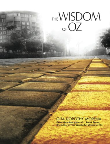 The Wisdom Of Oz Reflections Of A Jungian Sandplay Therapist
