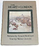 img - for The Heart of London book / textbook / text book