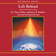 The Vanishings: Left Behind®: The Kids, Book 1 Audiobook by Jerry B. Jenkins, Tim LaHaye Narrated by Scott Shina
