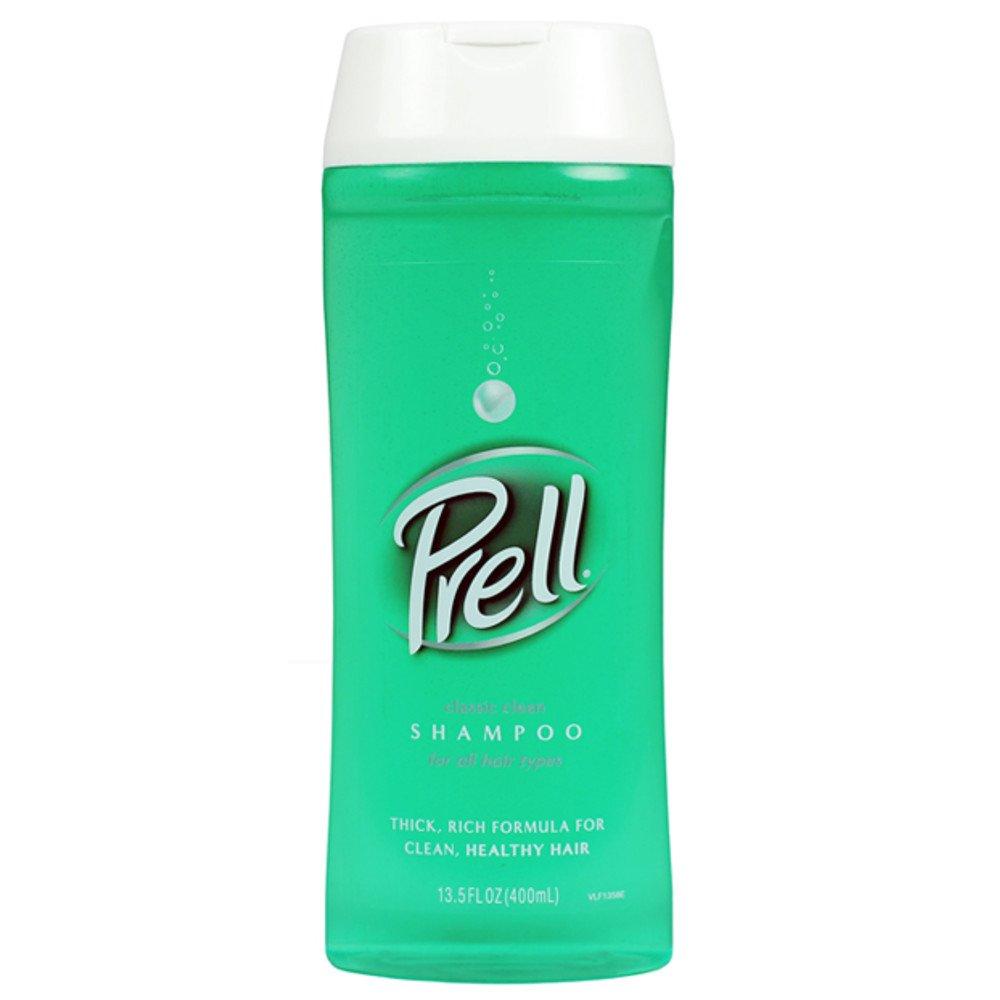 Prell Shampoo Classic Clean 1350 Oz Amazon Grocery Gourmet