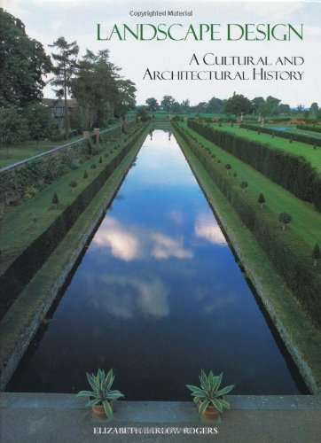 Cheapest copy of landscape design a cultural and for Garden design history