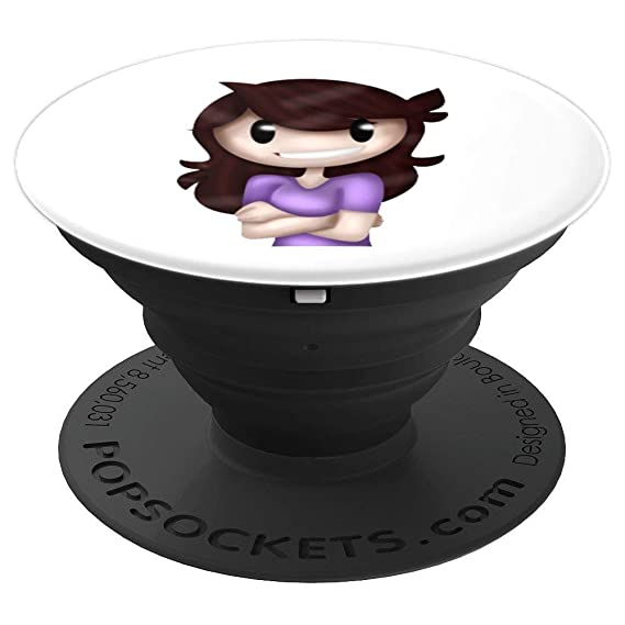 amazon com pop socket jaiden animations i m akward popsocket