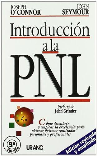 Introducción A La Pnl por John Seymour epub