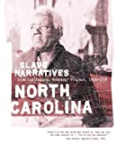 North Carolina Slave Narratives, , 1557090203