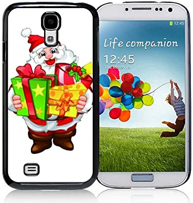 Amazon.com: Festival Cover-Santa Claus Case Cover for ...