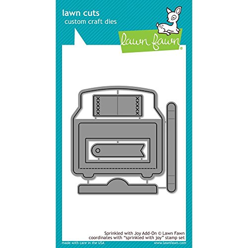 Lawn Fawn Cuts Die Sprinkled product image