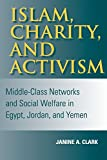img - for Islam, Charity, and Activism: Middle-Class Networks and Social Welfare in Egypt, Jordan, and Yemen (Indiana Series in Middle East Studies) book / textbook / text book