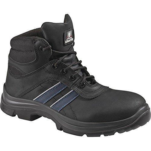 """Lemaitre 92141tamaño 412x -Large ancho S3""""Andy alta"""" zapatos de seguridad Multicolor"""