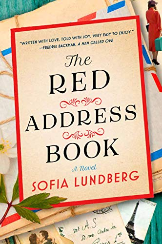 The Red Address Book -