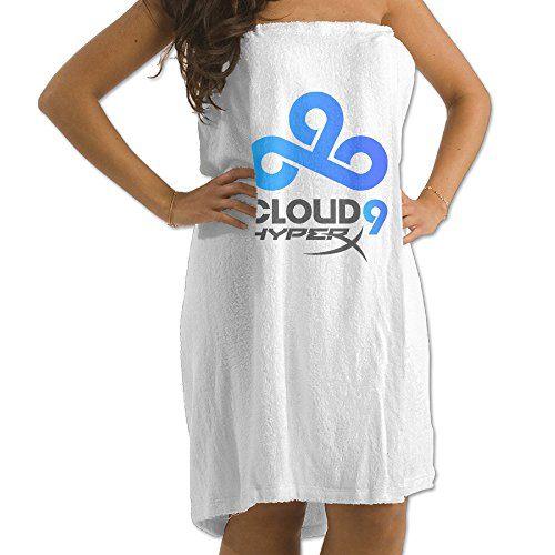 [LOL Cloud 9 HYPERX Logo 31.5