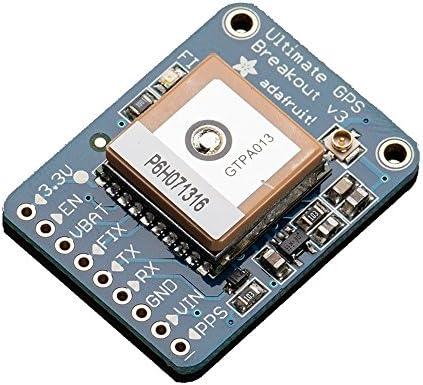 Adafruit Ultimate GPS Breakout channel product image