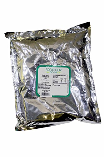 Price comparison product image Eucalyptus Leaves,  Cut & Sifted - 1 lbs - Bulk