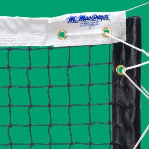5000 Poly Tennis Net, 42-feet (Center Tennis Net 42 Foot)